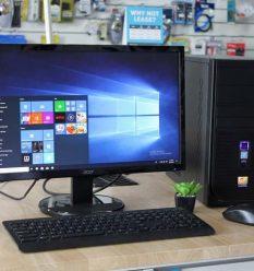 Exact Custom PC