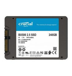 """2.5"""" Crucial SSD"""